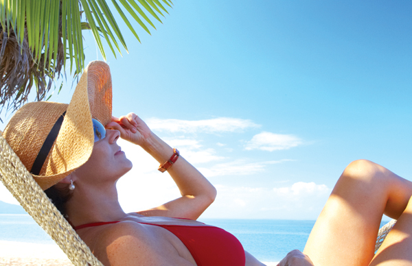 Be sun smart about your skin this summer
