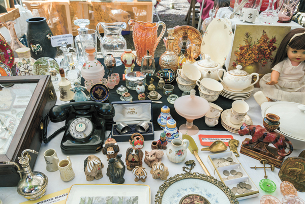 The ins and outs of conducting an estate sale