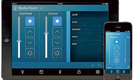 New remote devices connect to true control systems