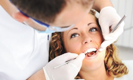 Seeing dentist regularly saves money in long run