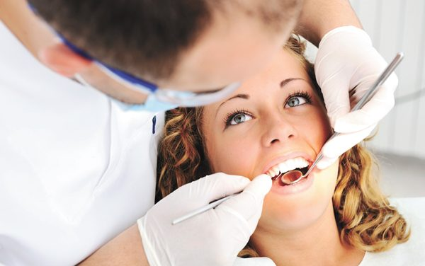 Having difficulty eating? Get your teeth checked – now
