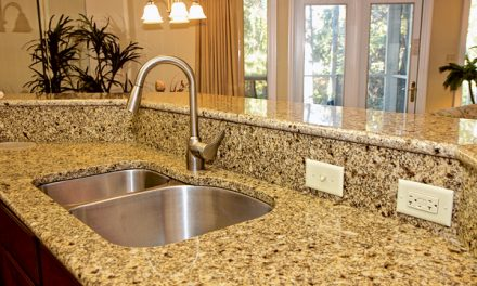 The do's and don't's of cleaning granite, other stone
