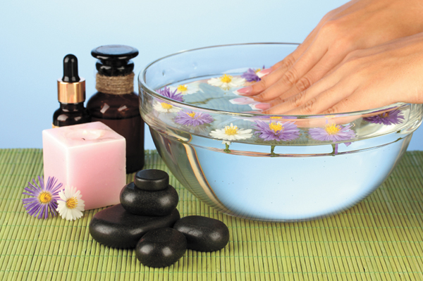 Nail care: When to seek professional help