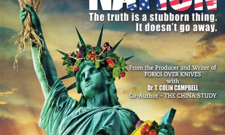 Seeing 'PlantPure Nation' could save your life