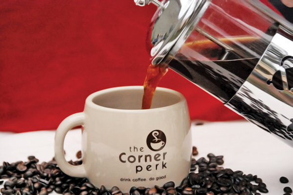Manual brew makes better-tasting cup of coffee