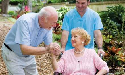 Managing the emotional fallout of caregiving