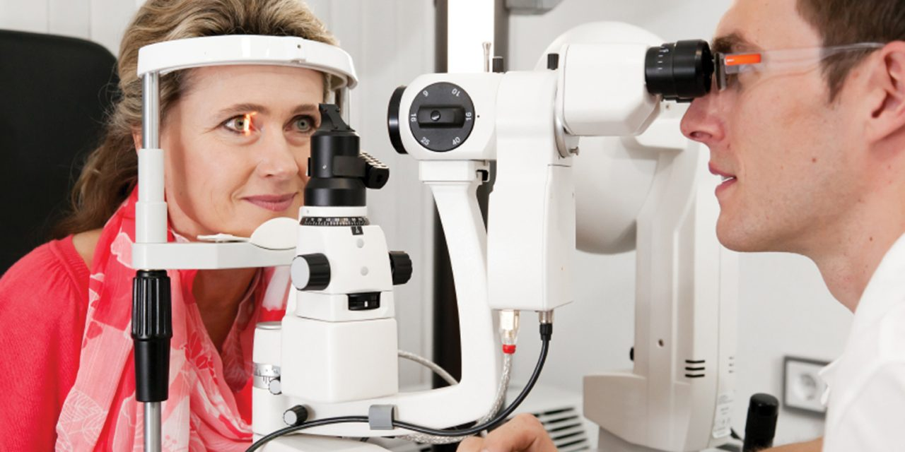 Vision correction in 10 minutes: What is LASIK?