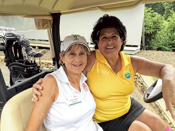 LPGA Tour needs another Nancy Lopez