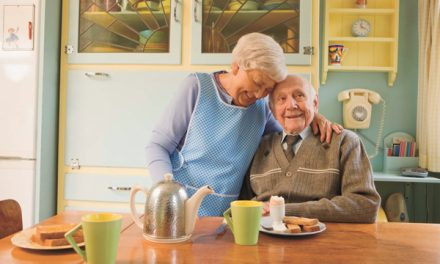 Accepting loved one's limits helps caregivers cope