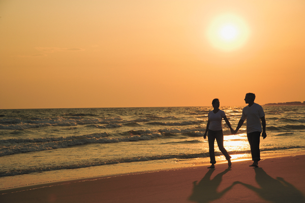 Emotionally Focused Therapy helps couples reconnect