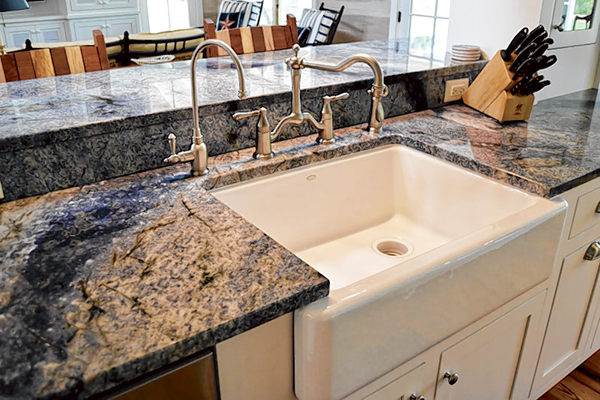 Common mistakes made in kitchen and bath renovations