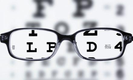 Finally, an advanced alternative to reading glasses
