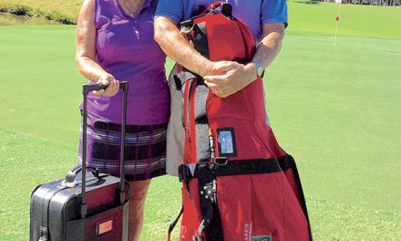Golf travel options vary near and far away