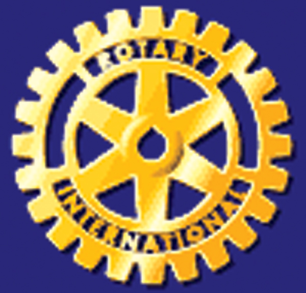 Rotary announces '50 for 50'