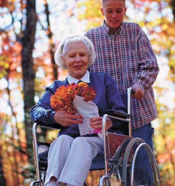 Begin early instilling concept of gratitude in children