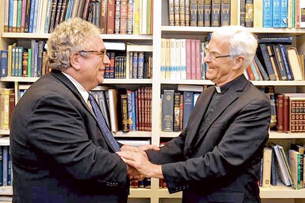Interfaith event promotes 'Journey of Friendship'