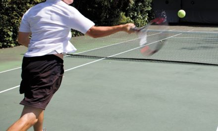Don't short-change importance of 'short court' tennis