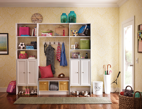 Get your closet organized with a simple makeover