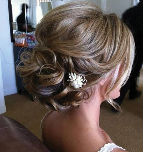 Make your hair and makeup flawless for special events