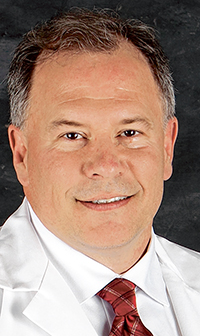 Radiation oncologist joins Keyserling Cancer Center