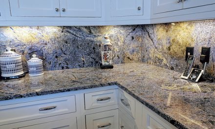Quartz vs. granite countertops from a geologist's view