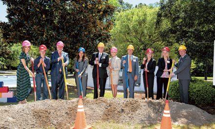 Memorial breaks ground for new children's hospital
