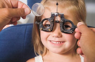 Eye exams for children a must to avoid serious issues