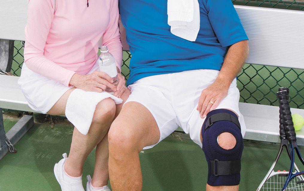 Make sun protection a year-round tennis habit