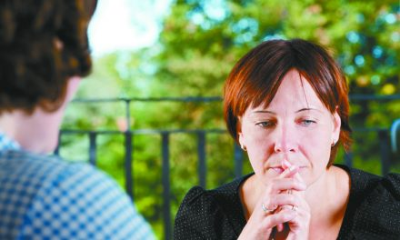 Counseling offers hope for adult children of alcoholics