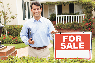 Successful real estate agents go extra mile for sellers