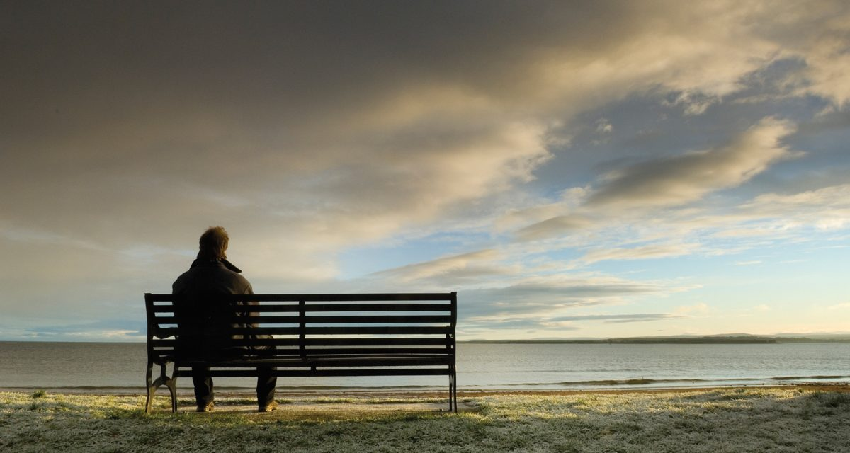 Identifying cause is first step to coping with loneliness