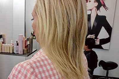 Home remedies help keep hair healthy all summer