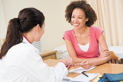 HPV infection doesn't always lead to cancer