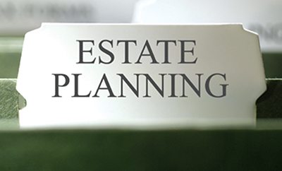Estate planning is not a do-it-yourself project