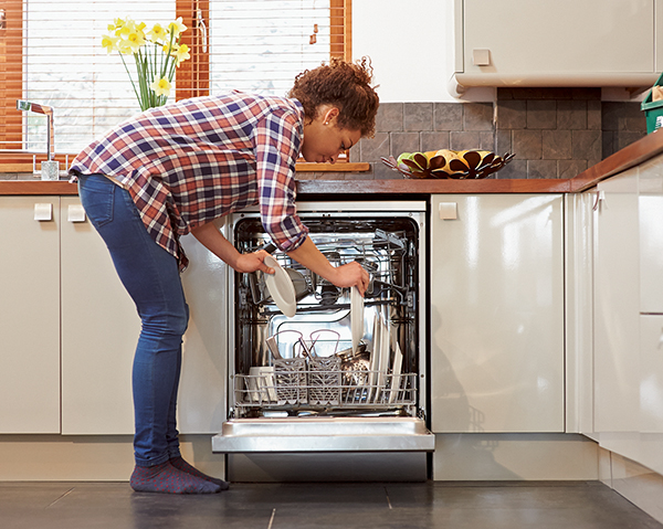 Five tricks for a chore-free weekend