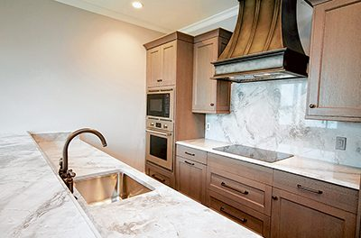 New technology creates more variety in stone finishes