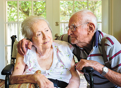 Caregivers, don't wait to explore hospice services