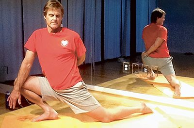 Know the difference in Chinese yoga vs. Hatha yoga