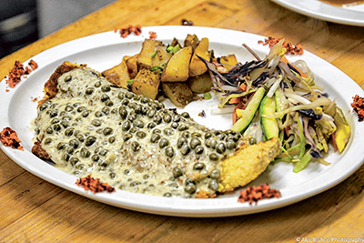 May River Grill among Bluffton's true local treasures