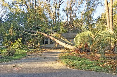 Insurance hassles add to anxiety over hurricane losses
