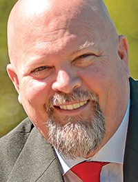 Councilman-elect expresses gratitude to supporters