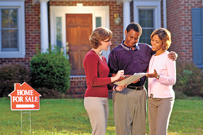 Contingencies can void real estate sales contract