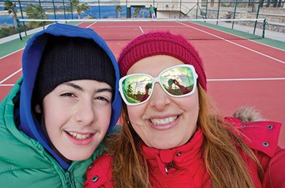 Get ready for winter tennis in the Lowcountry