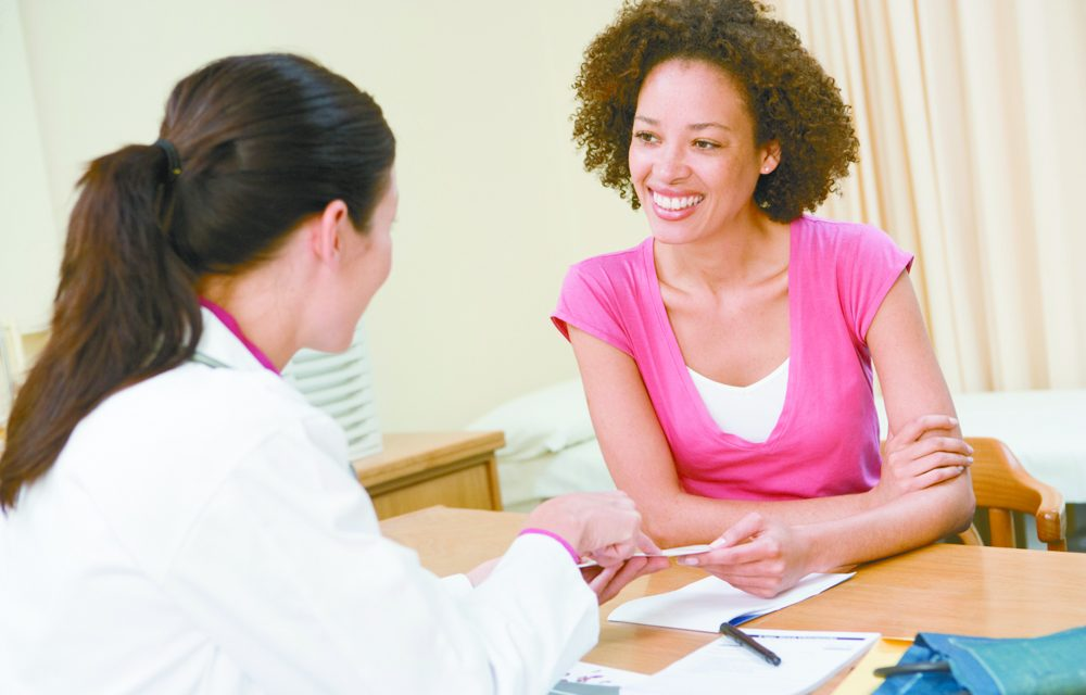 Age, family history increase ovarian cancer risk