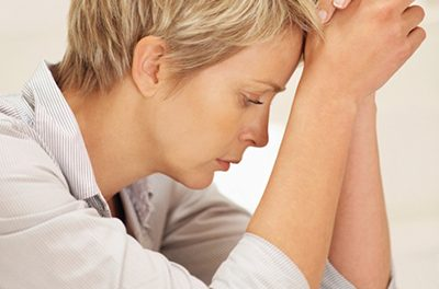 Common dysfunctional thoughts can cause emotional pain