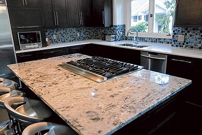 Quartzite vs. quartz: What's the difference?
