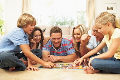 New Year right time to learn how to be a better parent