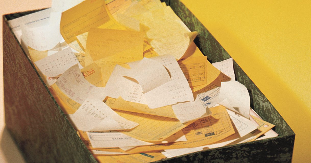 Holidays are over; time to think about filing taxes