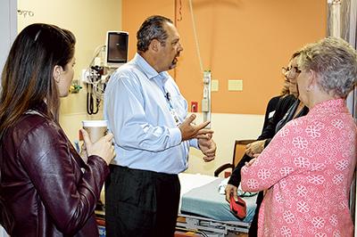 Hilton Head Hospital opens age-friendly senior ER