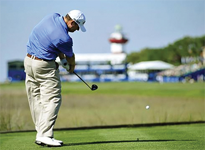Annual RBC Heritage best ambassador for Lowcountry